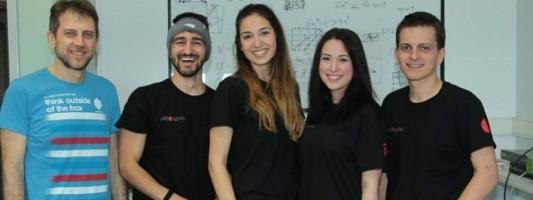 Φοιτητές του ΑΠΘ διεκδικούν βραβείο από τη Microsoft -Για την καινοτόμα ιδέα τους για το Πάρκινσον