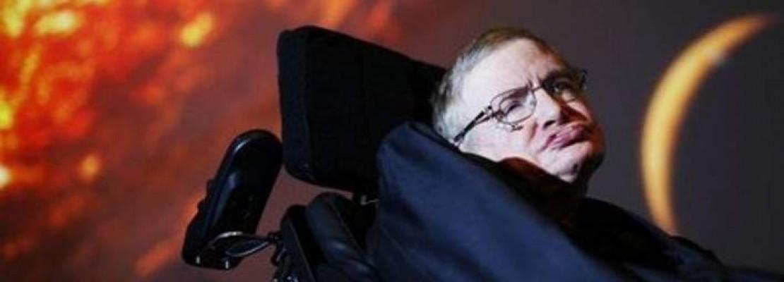 Ο Στίβεν Χόκινγκ ξεκίνησε «σαφάρι» για εξωγήινους – Ο Ρώσος μεγιστάνας που τον δελέασε με 100 εκατ. δολάρια