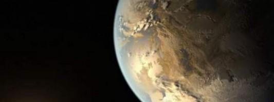 Υπάρχουν άνθρωποι στον πλανήτη-αδελφό της Γης Kepler – 452b ;