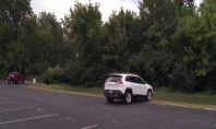 Χάκερς κατέλαβαν αυτοκίνητο και το έριξαν στο χαντάκι (VIDEO)