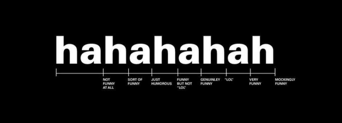 """Το """"lol"""" δίνει τη θέση του στο """"haha"""" σύμφωνα με το Facebook"""