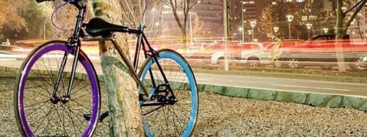 Το αντικλεπτικό ποδήλατο: Εκπληκτικό design για μεγαλύτερη ασφάλεια