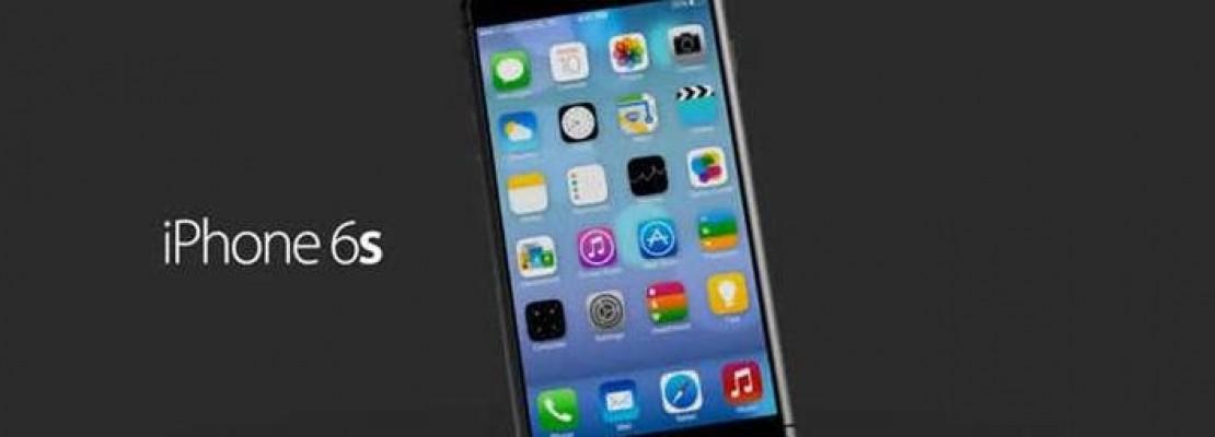 Διέρρευσε βίντεο με το iPhone 6s (VIDEO)