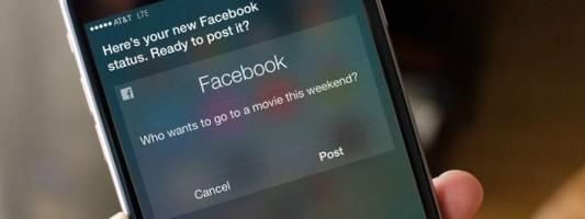 Τι αποκαλύπτουν οι αναρτήσεις σου στο Facebook για την προσωπικότητά σου