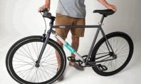 Το αντικλεπτικό ποδήλατο: Εκπληκτικό design για μεγαλύτερη ασφάλεια (ΦΩΤΟΓΡΑΦΙΕΣ)