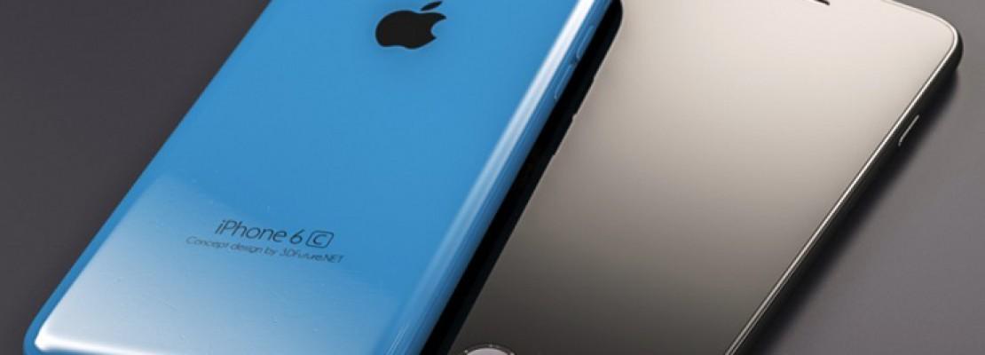 Φήμες και για iPhone 6C στις 9 Σεπτεμβρίου