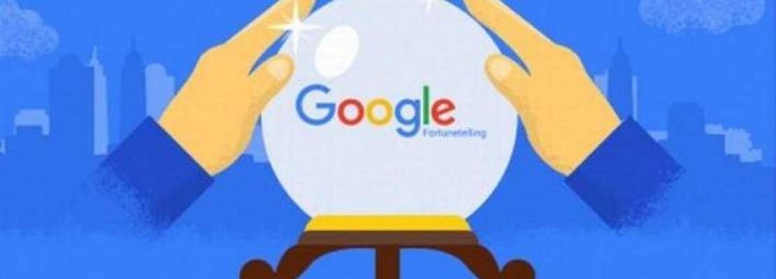 Η Google προβλέπει το μέλλον – Τι λέει η εφαρμογή για εσάς