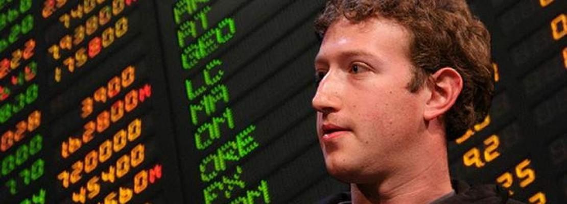 Ξαναέπεσε το Facebook: Σε πανικό οι χρήστες αλλά και το… χρηματιστήριο