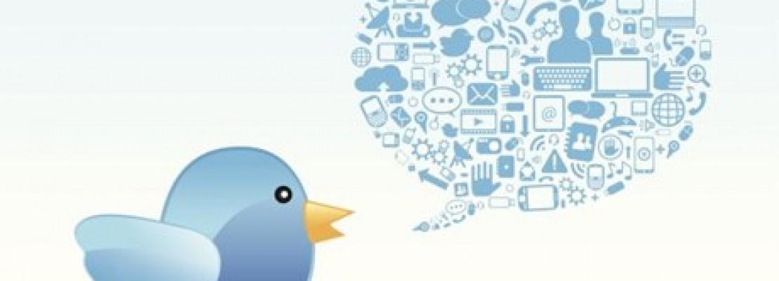 Τα μηνύματα στο Twitter αποκαλύπτουν το εισόδημα του κάθε χρήστη