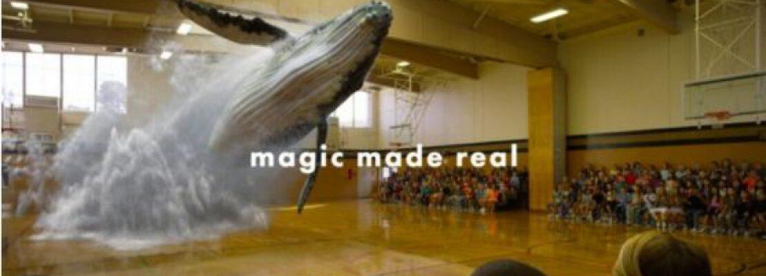 Μυστηριώδης startup μάζεψε 500 εκατ. δολάρια υποσχόμενη να φέρει την μαγεία στην ζωή των ανθρώπων
