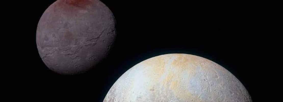 Η NASA κάνει ανακοίνωση-σοκ για τον Πλούτωνα –Τι είπε ο επικεφαλής της έρευνας