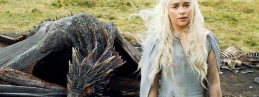 Το Game of Thrones κατέβηκε πειρατικά περισσότερο από κάθε άλλη σειρά το 2015