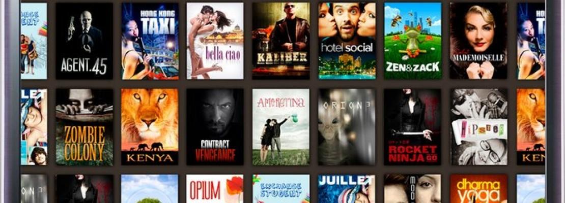Το Netflix επανακωδικοποιεί ολόκληρη τη βιβλιοθήκη του για εξοικονόμηση δεδομένων