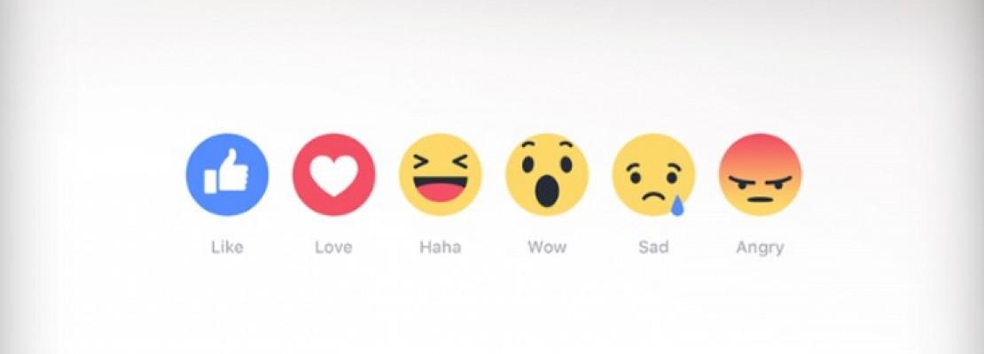 Τι σημαίνουν τα νέα actions του Facebook!