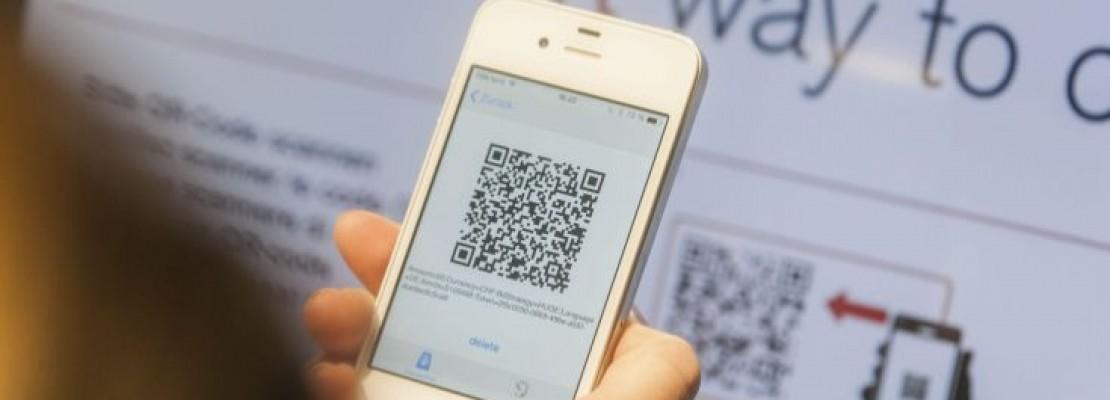 Πώς τα κινητά αντικαθιστούν τις κάρτες ανάληψης