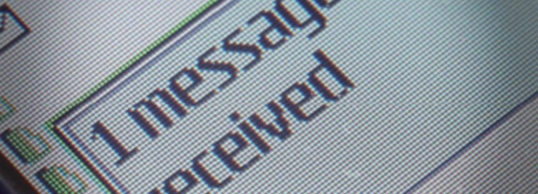 Έρχεται το τέλος των SMS;