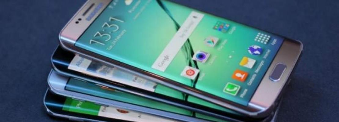 Πότε κυκλοφορούν στην Ελλάδα τα νέα Samsung Galaxy S7 και S7 Edge