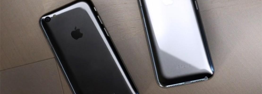 Φήμες για λεπτότερο iPhone 7 σε σύγκριση με το 6S