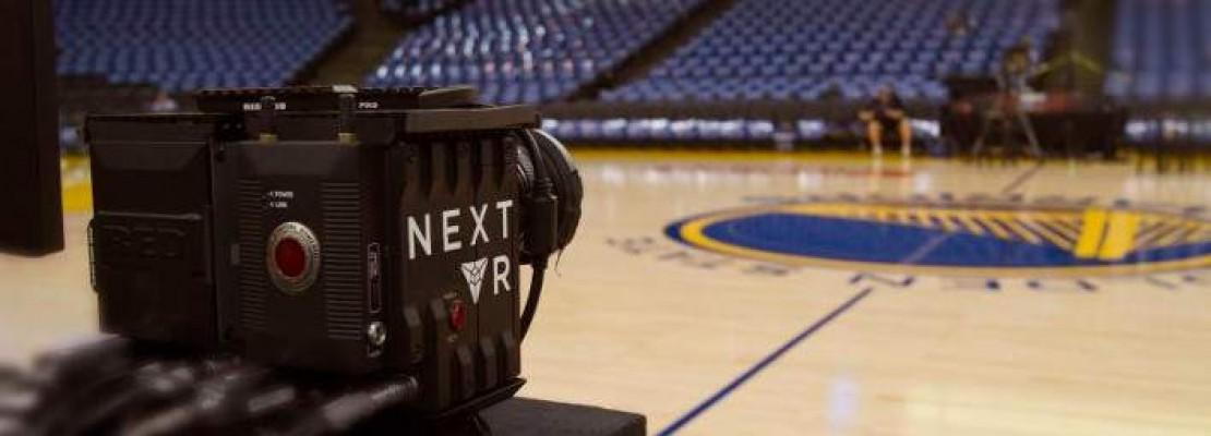 Εταιρεία ανέλαβε να μεταδίδει τις αθλητικές διοργανώσεις των ΗΠΑ σε… virtual reality