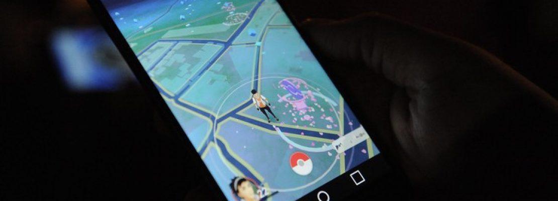 Επέμβαση αστυνομικών σε πολλά περιστατικά με παίκτες του Pokemon Go