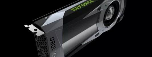 Η Nvidia ανακοίνωσε και την GTX 1060 3GB