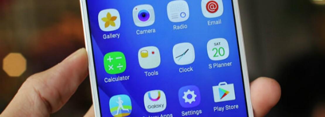 Samsung Galaxy J7 Prime: Διέρρευσαν φωτογραφίες και χαρακτηριστικά