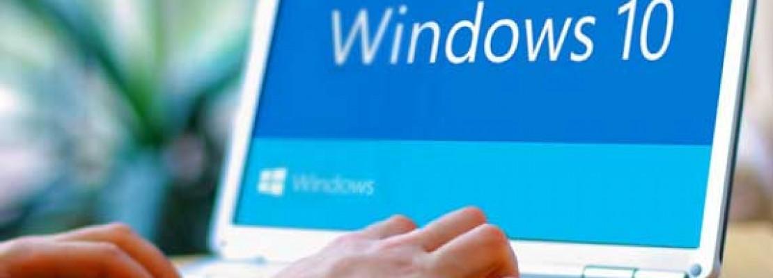 Windows 10: Η ασφάλεια τους εντυπωσιάζει τους hackers