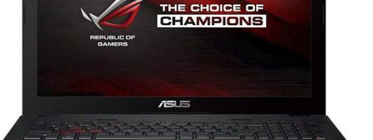 Νέα gaming laptops και PCs της Asus στην ελληνική αγορά