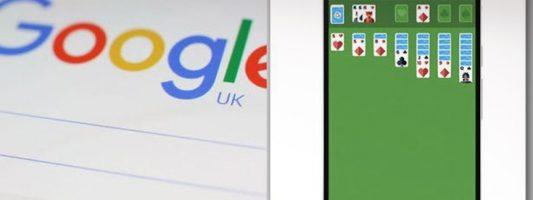 Τα παιχνίδια της Google που είναι «κρυμμένα» στην αναζήτηση