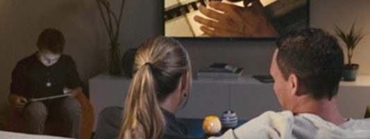 Συνεργασία Ericsson και Google στη συνδρομητική τηλεόραση