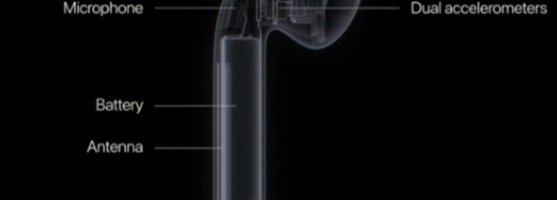 iPhone 7: Η Apple εξηγεί γιατί αφαίρεσε την υποδοχή ακουστικών