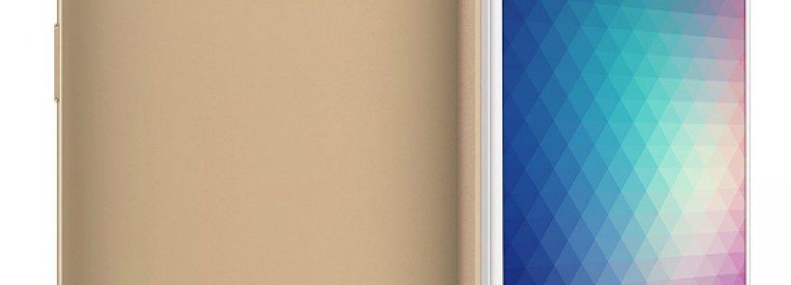 BLU Vivo 5R: Μεταλλικό με οθόνη 5.5″, οκταπύρηνο, με τιμή 199 δολάρια