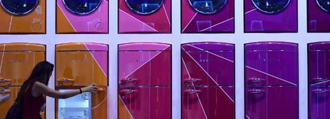 Το 2019 στην αγορά το πλυντήριο που θα διπλώνει τα ρούχα!