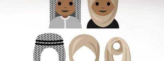 Έφηβη από τη Σαουδική Αραβία ζητά τα emoji του Whatsapp να βάλουν… τσαντόρ