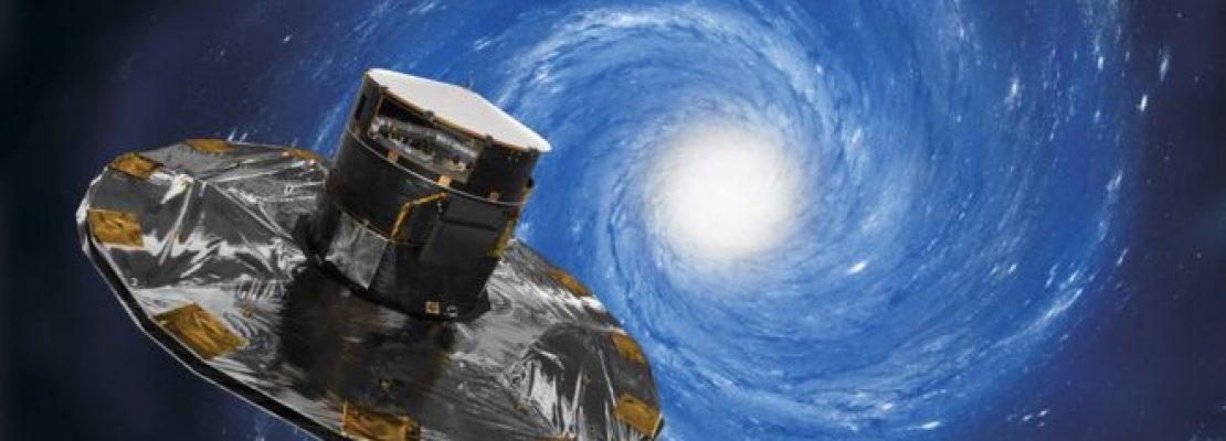 Ο πιο ακριβής χάρτης του Γαλαξίαμε πάνω από 1 δισ. αστέρια