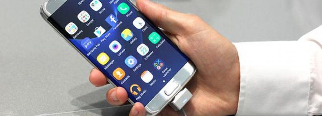Όλες οι νέες φήμες για το νέο Samsung Galaxy S8