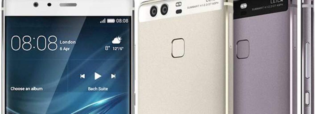 Huawei Ρ9: Το smartphone που αλλάζει τα δεδομένα και στην φωτογραφία