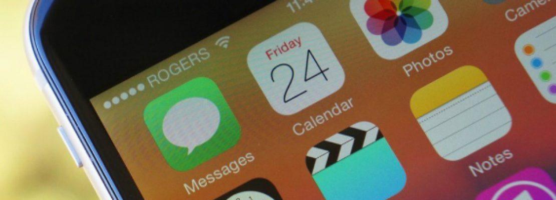 iMessage: Η Apple μπορεί να δει με ποιον επικοινωνείτε