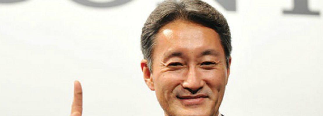 Sony: Σχεδιάζει επιθετική είσοδο στο mobile gaming