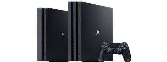 Παρουσιάστηκε το PlayStation 4 Pro