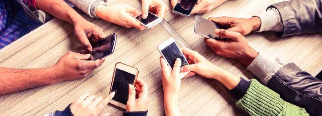 Αυτά είναι τα 20 καλύτερα smartphones της αγοράς