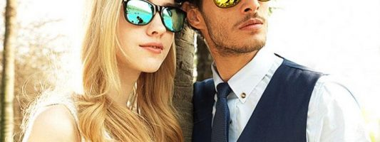 Γιατί ο Φεβρουάριος είναι ο καλύτερος μήνας για να αγοράσεις γυαλιά ηλίου