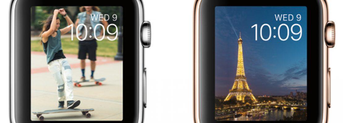 Apple Watch: Πατέντα για ανιχνευτή φλεβών που αναγνωρίζει τους χρήστες