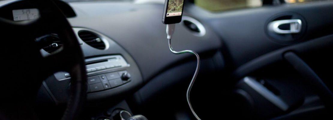 5 gadgets για κάθε οδηγό!