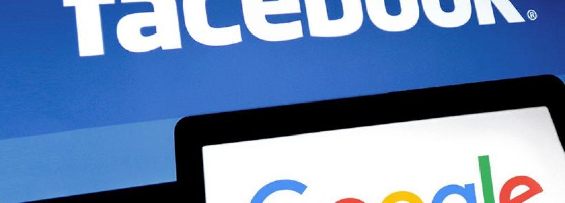 Facebook και Google συνεργάζονται για να συνδέσουν διαδικτυακά Λος Άντζελες και Χονγκ Κονγκ