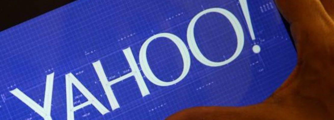 Το email που έστειλε η Yahoo στους Έλληνες χρήστες για την παραβίαση των λογαριασμών