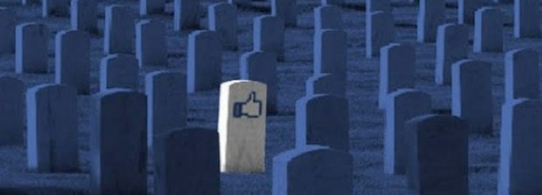 Τι συμβαίνει με τους λογαριασμούς στα social media όταν πεθαίνει ο χρήστης