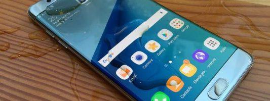 Πόλεμος μεταξύ των κατασκευαστών smartphone -Για να κερδίσουν από το κενό του Galaxy Note 7