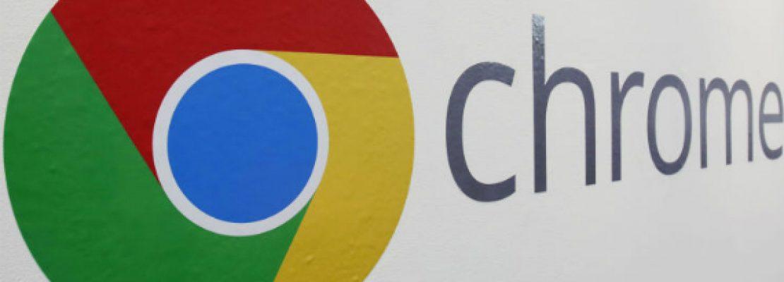 Google Chrome: Εως 50% λιγότερη RAM με το νέο update