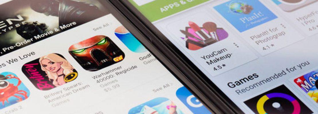 Google Play Store: Δεκάλεπτο free trial για apps και games μέσω stream